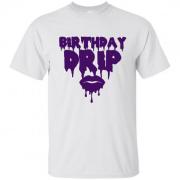 Birthday Drip