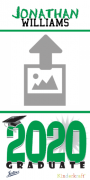 Green Student Banner